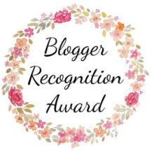 blogger-recognition